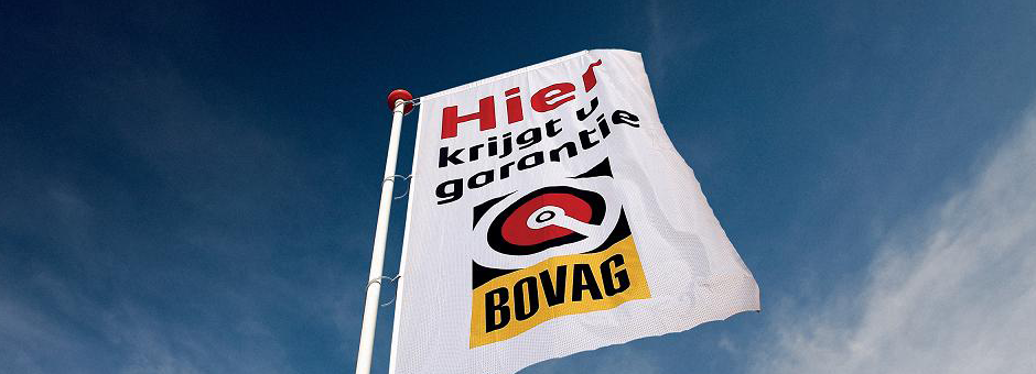 BOVAG vlag